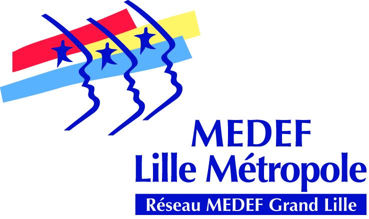 MEDEF Lille Métropole
