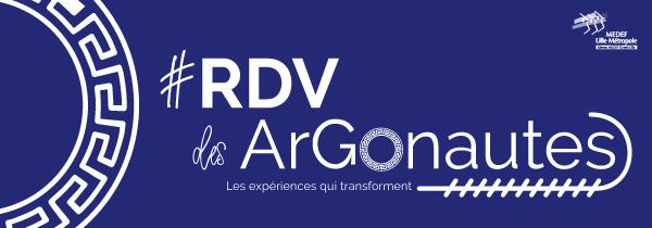 Le Rdv des Argonautes Medef Lille Métropole