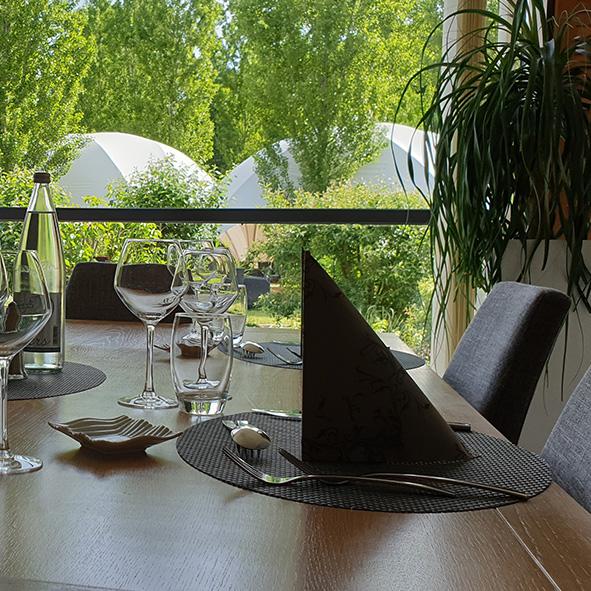 Gastronomie - Salons VIP